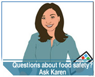 Link to Ask Karen: USDA's Virtual Representative