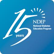 NDEP 15th Anniversary