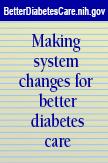 Better Diabetes Care