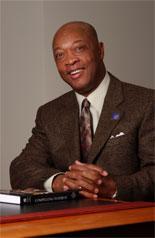 John Ruffin, Ph.D.