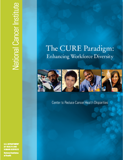The CURE Paradigm: Enhancing Workforce Diversity