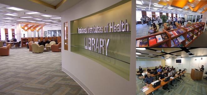 NIH Library