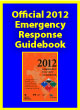 Official 2012 Emergency Response Guidebook