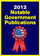 Library Journal's Notable Government Documents, 2012