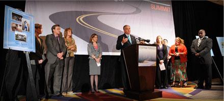 LaHood 2009 Summit