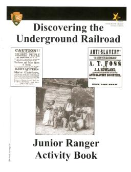 Underground-Railroad-Activity-Book