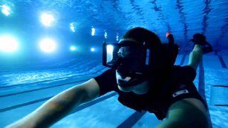 Aviation Rescue Swimmer (AIRR)
