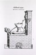 """""""Distillandi Aquas, Quinta Fornax"""""""