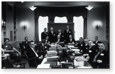 [Meeting of the National Advisory Council on Regional Medical Programs]. [ca. 9 February 1966].