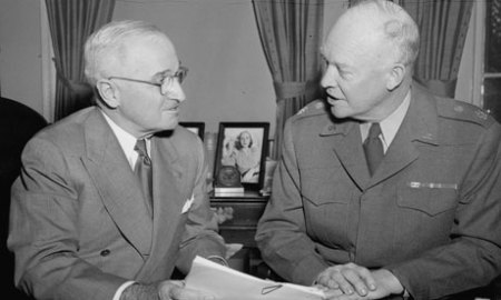 Truman-Eisenhower-Transition