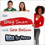 Get Drug Smart with Sara Bellum: NIDA for Teens