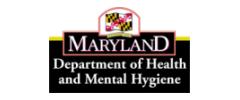 Marylnd DHMH logo