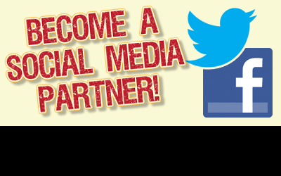Become a Social Media Partner