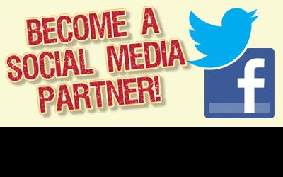 Become a Social Media Partner