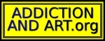 Addiction and Art Organization logo