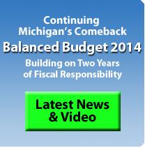Governor Snyder's 2014 Budget Presentation