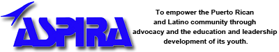 The ASPIRA Association logo