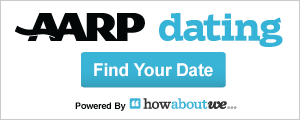 AARP Dating Find Your Date