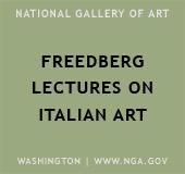 Image: Freedberg Lectures on Italian Art