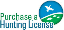 Purchase a Hunting License