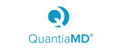 QuantiaMD logo