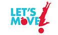 Let's Move! logo