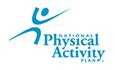 National Physical Activity Plan logo