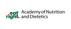 The Academy of Nutrition and Dietetics logo