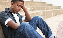 Get Your Teen Screened for Depression