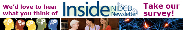 We'd love to hear what you think of Inside, take our survey