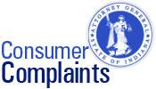 Consumer Complaints