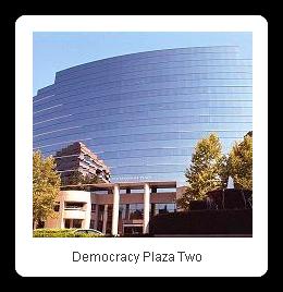 Photo of the Democracy II Facility in Bethesda, Maryland