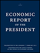 Cover of the Economic Report of the President, 2011.