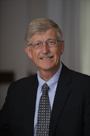 Francis S. Collins, M.D., Ph.D., NIH Director