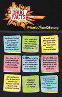 http://www.whoyouwant2be.org/ Poster