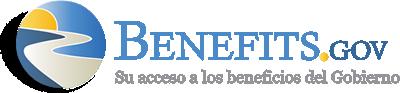 Benefits.gov Logo