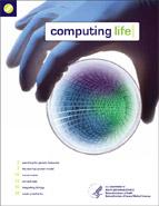 Computing Life cover