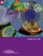 Cover image of Inside the Cell