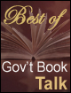 Best of Government Booktalk