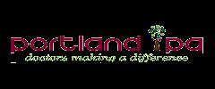 Portland IPA logo