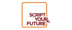 Script Your Future logo