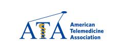 American Telemedicine Association (ATA) logo