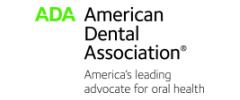 American Dental Association (ADA) logo