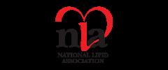 National Lipid Association (NLA) logo