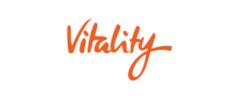 The Vitality Group logo