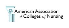 American Association of Colleges of Nursing (AACN) logo