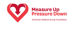 American Medical Group Foundation logo
