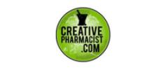 Creative Pharmacist logo