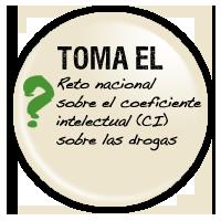 Spanish National Drug IQ Challenge Badge