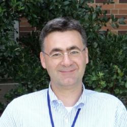 Photo of Carsten G Bönnemann, M.D., Senior Investigator